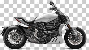 Ducati Diavel Motorcycle Cruiser Motoprimo Motorsports PNG