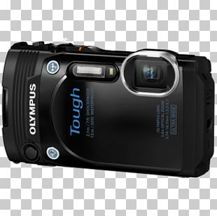 Olympus Tough TG-4 Olympus Tough TG-5 Olympus Stylus Tough TG-860 Camera PNG