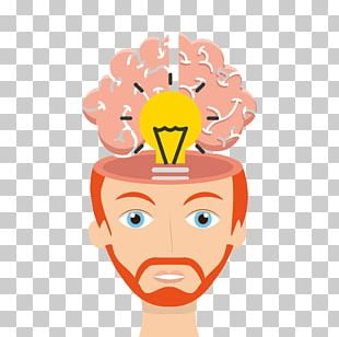 Cerebrum Idea Artistic Inspiration Creativity PNG