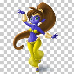 Shantae: Half-Genie Hero Marvel Vs. Capcom 3: Fate Of Two Worlds Ultimate Marvel Vs. Capcom 3 Video Game Pac-Man PNG