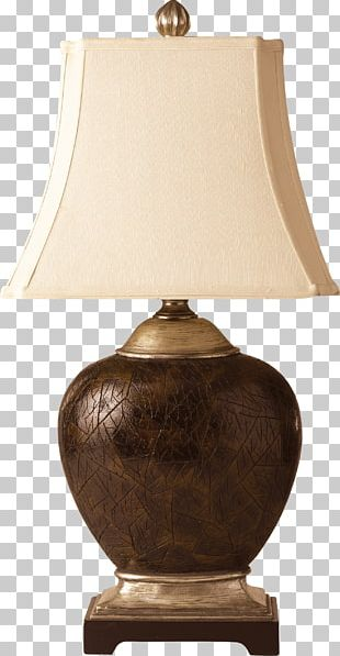 Table Lighting Lamp Light Fixture PNG