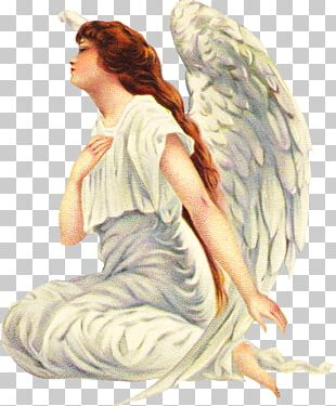 Cherub Three Angels' Messages Guardian Angel PNG
