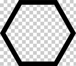 Hexagon Shape Pattern Blocks PNG