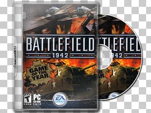 Battlefield 1942 Battlefield 2 Video Game Action Game Shooter Game PNG