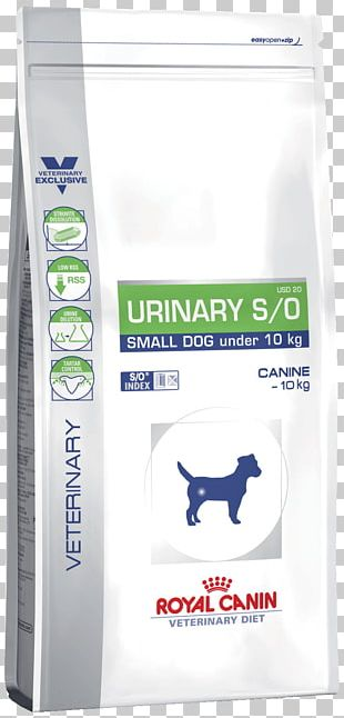 Dog Royal Canin Urinary S/O Canine Cat Food Veterinarian PNG
