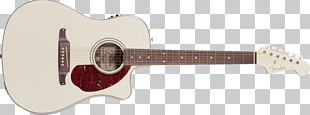 Acoustic-electric Guitar Fender Stratocaster Fender Sonoran SCE Acoustic Guitar Fender California Series PNG