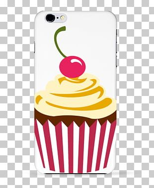 Cupcake Frosting & Icing Ice Cream Red Velvet Cake Muffin PNG