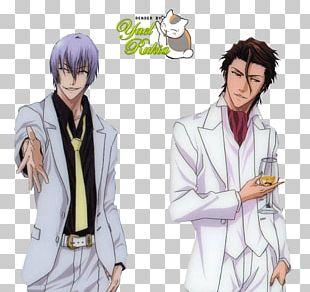 Anime Fashion Mangaka Japanese Cartoon Character PNG