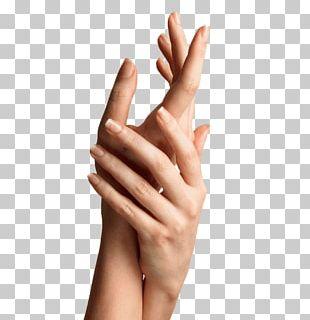 Lotion Moisturizer Hand Model Cosmetics Glove PNG