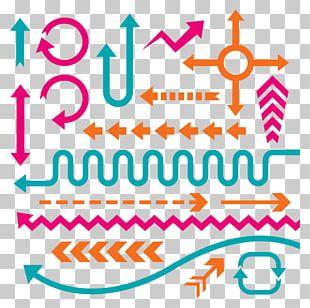 Arrow Euclidean Icon PNG