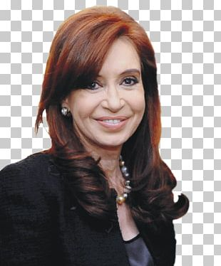 Cristina Fernández De Kirchner Management Business Vice President Board Of Directors PNG