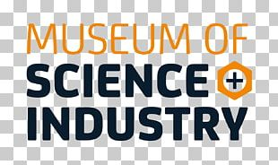 Museum Of Science And Industry Science Museum Logo PNG
