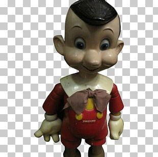 Pinocchio Geppetto Toy Doll The Walt Disney Company PNG