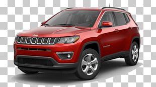 2017 Jeep Compass Chrysler Sport Utility Vehicle Jeep Trailhawk PNG