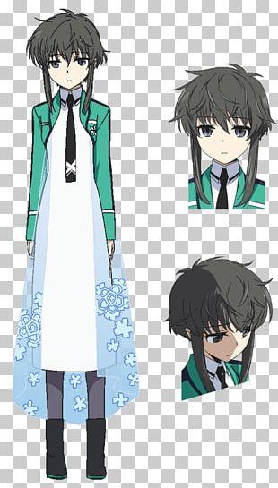 Shizuku Kitayama Anime News Network Animation PNG