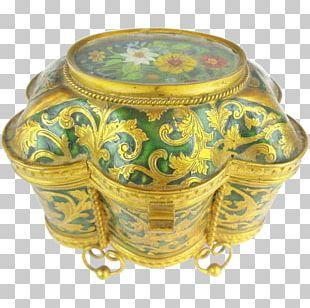 Vase Pottery Porcelain 01504 Urn PNG