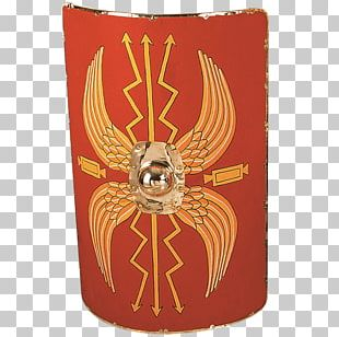 Ancient Rome Roman Republic Roman Empire Scutum Shield PNG