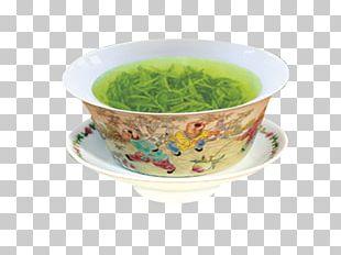 Green Tea Tea Culture Tea Room PNG