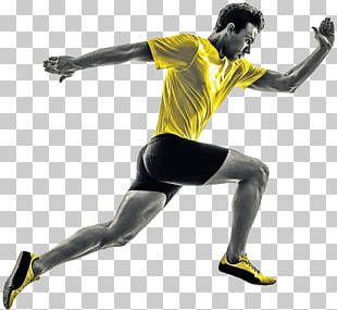 Stock Photography Running Sprint PNG