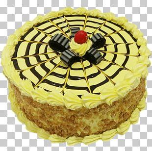 Cream Pie Butterscotch Red Velvet Cake Birthday Cake Torte PNG