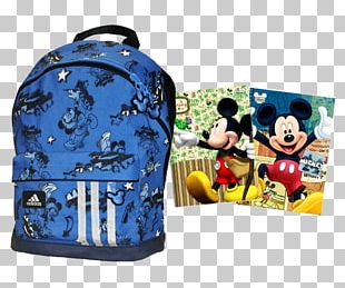 Handbag Mickey Mouse Backpack School Supplies Notebook PNG