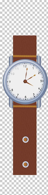 Watch Clock PNG