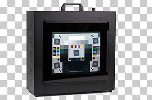 Canon EOS 6D Mark II Light Dynamic Range High-dynamic-range Imaging Chart PNG