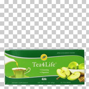 Tea Bag Transfer Factor Health 4Life Research PNG