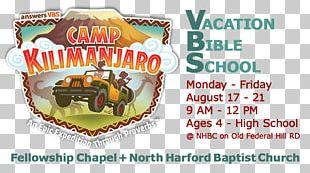 Vacation Bible School Child Teacher PNG