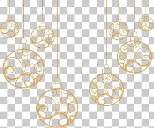 Christmas Flat Design PNG