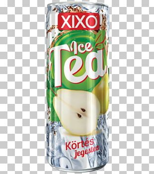 Iced Tea Fizzy Drinks Green Tea Lemon PNG