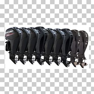 Mercury Marine Outboard Motor Four-stroke Engine Ford Crown Victoria PNG