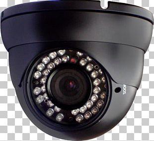 Closed-circuit Television Camera Closed-circuit Television Camera Camera Lens Video Cameras PNG