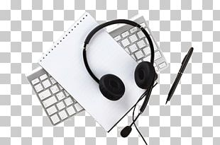 Headphones Call Centre Stock Photography Help Desk PNG