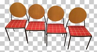 Chair Garden Furniture Line Angle PNG