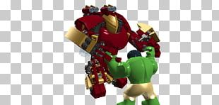 Iron Man Hulkbusters Action & Toy Figures LEGO PNG