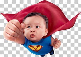 Clark Kent Superman PNG