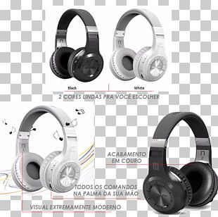 Headset Headphones Bluetooth Bluedio Hurricane Turbine H Microphone PNG