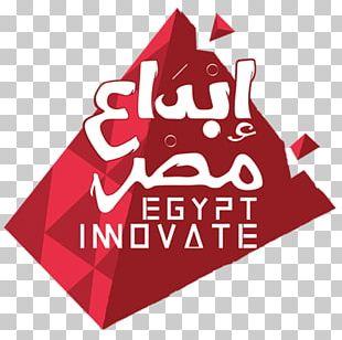 Logo Innovation Cairo Technology Creativity PNG