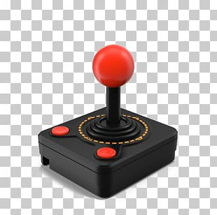 Joystick Game Controller Video Game Console Gamepad PNG