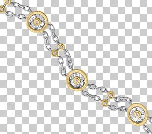 Body Jewellery Necklace Bracelet Chain PNG