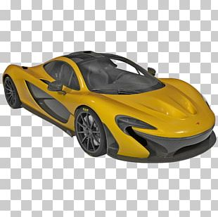 McLaren Automotive McLaren 12C McLaren P1 Car PNG