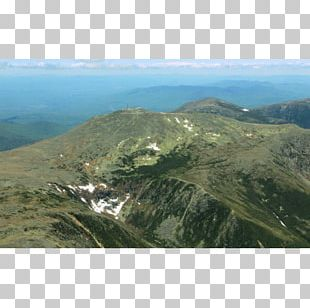 Mount Washington State Park Aerial Photography Nature Reserve PNG