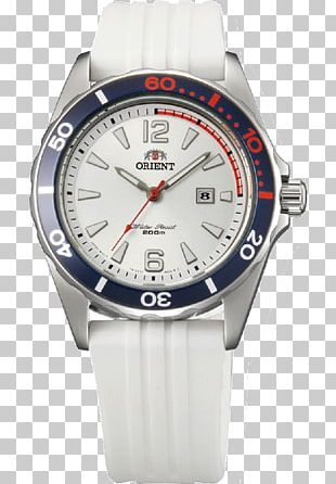 Orient Watch Clock Diving Watch Rolex Submariner PNG