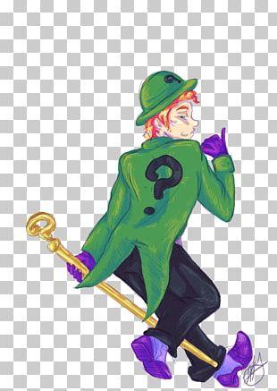 Tree Frog Illustration Costume Design Headgear PNG