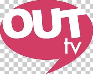 OutTV Shavick Entertainment Specialty Channel Cable Television Brand Identity PNG