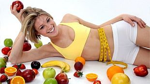 Weight Loss Fruit Fat Diet Health PNG