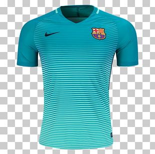 2015–16 FC Barcelona Season T-shirt 2016–17 La Liga Third Jersey PNG