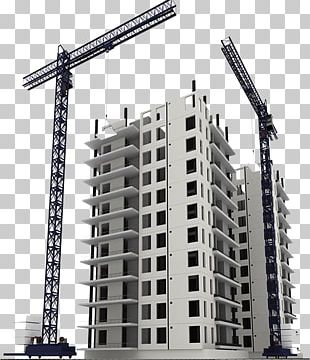 Architectural Engineering Commercial Building Company Building Design PNG
