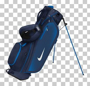 Golfbag Nike Golf Clubs PNG